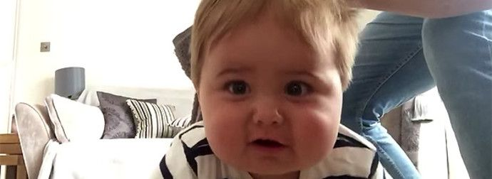 See What One Fun Uncle Does When He Babysits His Adorable Nephew Check more at d… – daizy dizzy