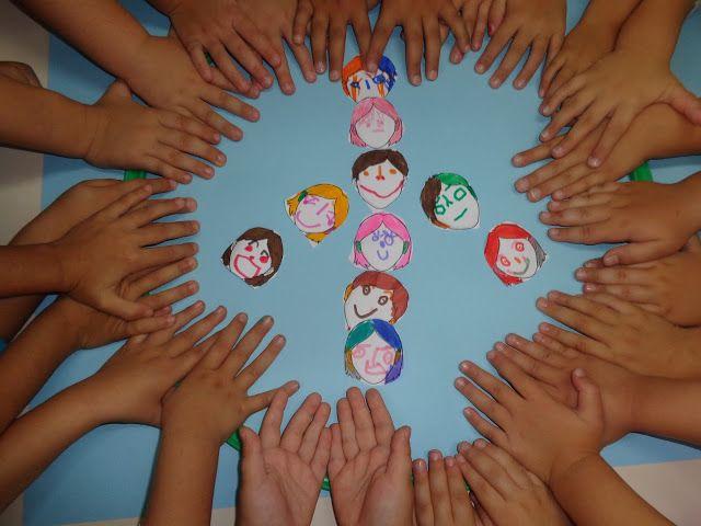 Χαρούμενες φατσούλες στο νηπιαγωγείο: Η ΑΝΤΙΣΤΑΣΗ ΤΩΝ ΕΛΛΗΝΩΝ ( ΦΙΛΙΠΠΟΣ ΜΑΝΔΗΛΑΡΑΣ)