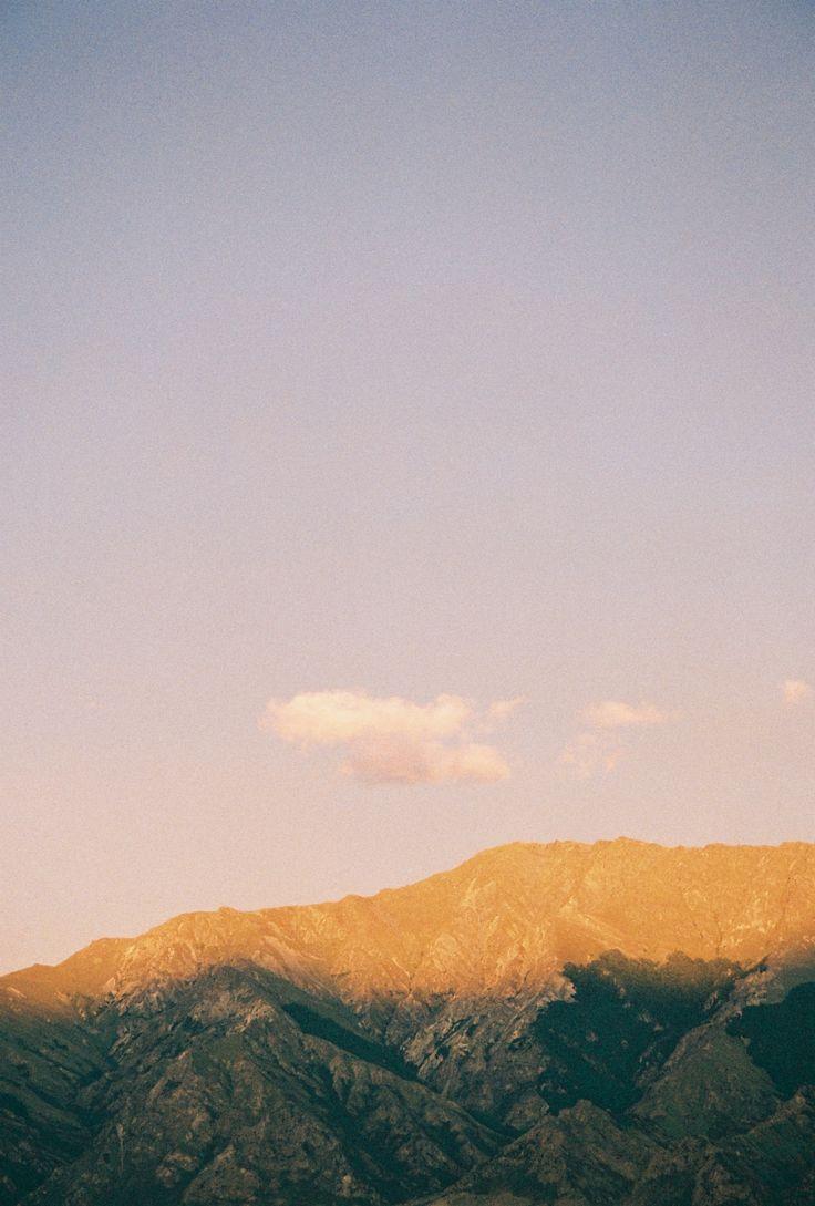 Bella Griffiths / film / cloud