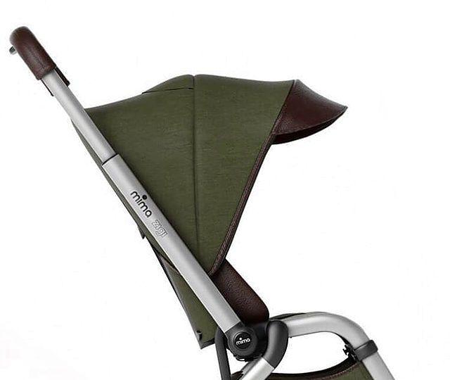 Cовременные Детские Коляски Mima Xari, Bo, Zigi и Детские Стульчики для Кормления Mima Moon. Роскошные Европейские детские коляски и дизайнерский детский стул