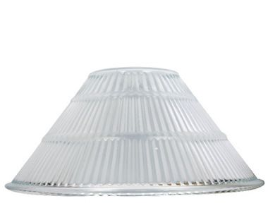 Holo.30 Clear Glass Shade, Shades, New Zealand's Leading Online Lighting Store