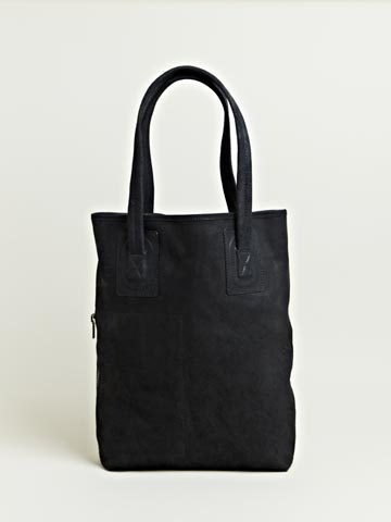 Rick Owens Women's Leather Shopper Bag | LN-CC