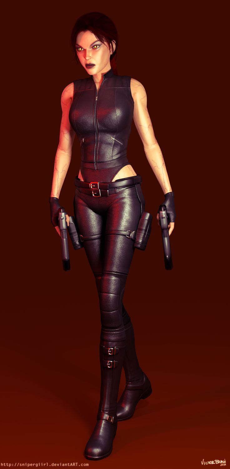 Lara Croft - Tomb Raider Underworld: Tomb raiding   Tomb