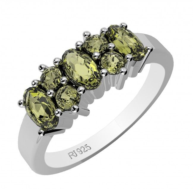 Shop for Genuine Peridot Silver Gemstone Ring SJR10168P at Sterlingsilverjewelry.tv,an online shop for best Gemstones Jewelry at cheapest wholesale price. #WholesalePeridotSilverRings #SterlingSilverGemstoneRingsSupplier #BestPrice925SilverRings #SterlingSilverJewelryManufacturer #IndianSilverJewelrysupplier #PeridotSilverRings #SilverRingSupplier #BuyOnlinePeridotSilverJewellery #GenuinePeridotRings #PeridotGemstoneRings #GenuinePeridotGemstoneJewelry #Peridot3x5mmOvalRings…
