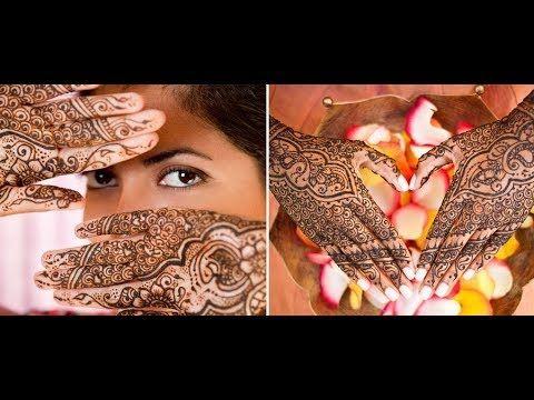 pakistani mahndi designs    Best Eid Mehndi Designs 2018    Multi Style ...
