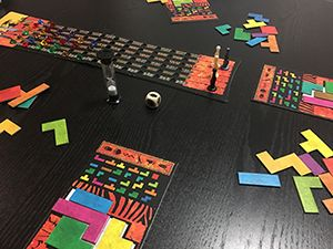 The Olympic Games Rio 2016 just happened, and a group of friends and I had the idea to organize our own Olympic Board Games 2016. http://www.boardgamereviewed.com/news/olympic-board-games-2016/