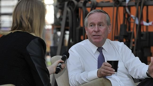 Coffee with Colin: WA Premier calls for more innovative housing for young buyers
