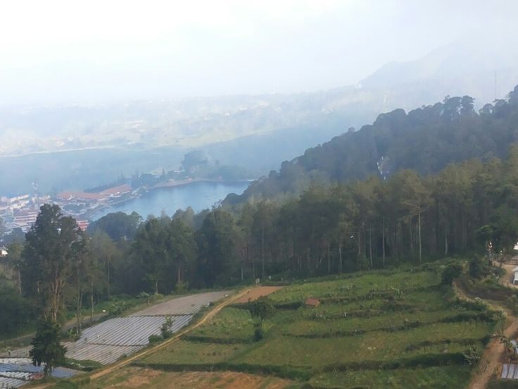 Sarangan Lake..Magetan-East Java