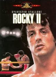 I truly loved all the Rocky movies the same but for some reason I really like Rocky II.                                      i liked all the rocky movies!!!!!