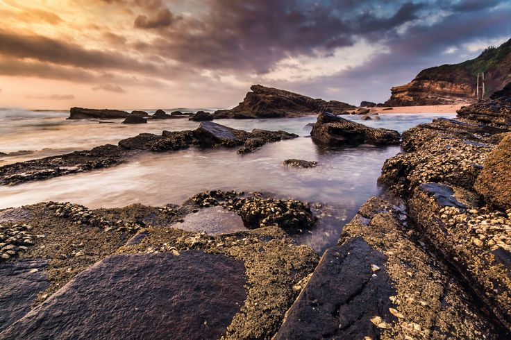 Thompsons... by Henry Starbuck on 500px
