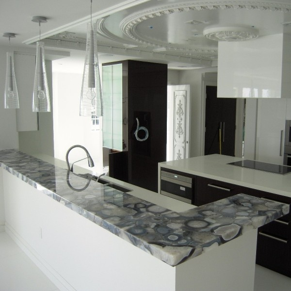 Composite Countertops Kitchen Ideas And Modern: 60 Best Caesarstone Concetto Images On Pinterest