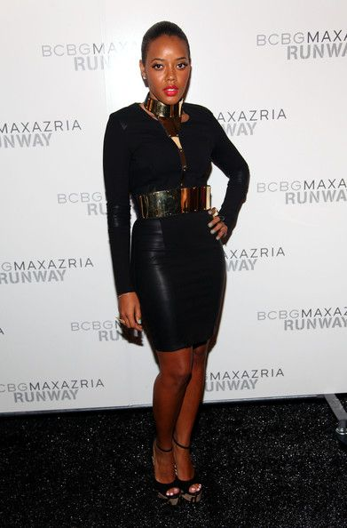 1000 images about angela simmons on pinterest fashion