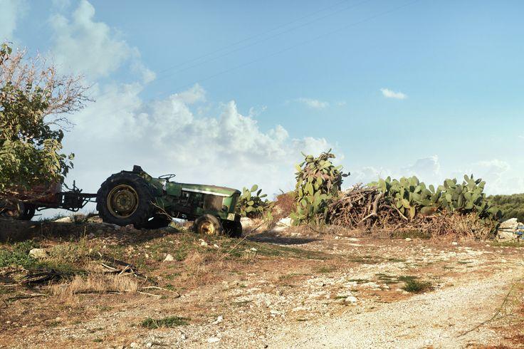 A farmer's must-have by lucanii  on 500px - Greece, Crete, Kolimbari