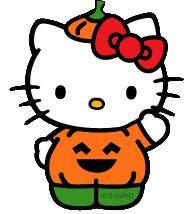 Hello Kitty Halloween | Hello kitty halloween para imprimir