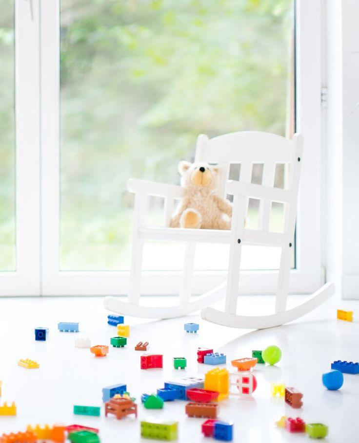 Speelgoed schoonmaken | Flairathome.nl #FlairNL
