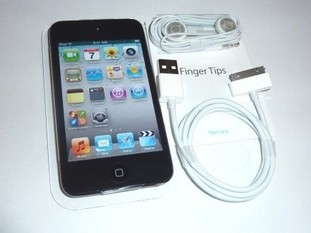 16GB IPod Touch 4g