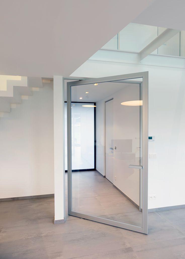 Aluminum Door Pivots : Offset pivot hinges for doors bing images