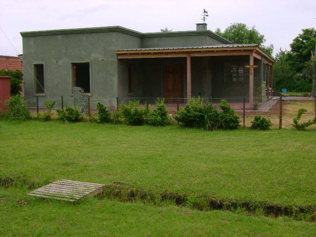 17 best images about techos on pinterest argentina - Jardines casas de campo ...