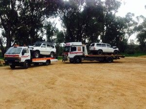 We like nothing more than to look after our customers! http://www.mccallumtowing.com.au/towing-services/mccallum-towing-testimonials/