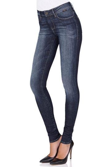 Mavi jeans Alissa High Rise Super Skinny - Womens Skinny Jeans at Birdsnest Women's Clothing