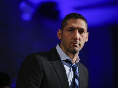 ISL 2016 Chennaiyin have addressed all positions ready to retain title says Marco Materazzi - Firstpost #757LiveIN