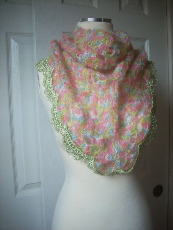 Free shipping scarf shawlgift ideas  gift by TheAnatolianstyle