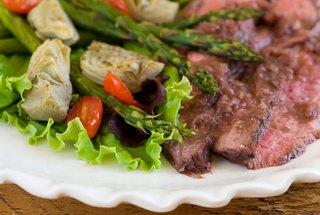 Flank steak, Steaks and Recipe on Pinterest