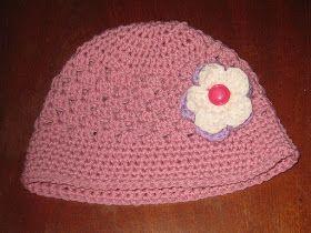 McKinley's Perfect Springtime Hat