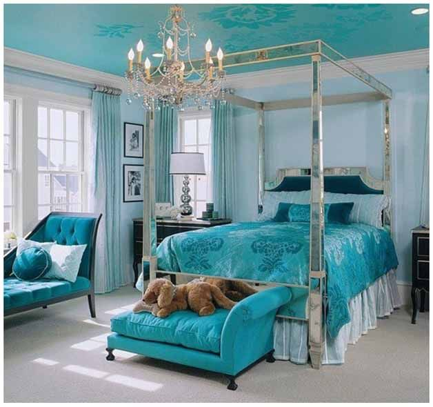 love it on pinterest cobalt blue blue fabric and blue comforter