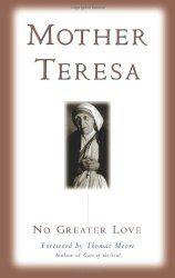 Mother Teresa - Modern Mint.  Blog post book review.