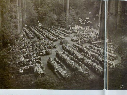 bohemian grove illuminati meet this week for satanic rituals book