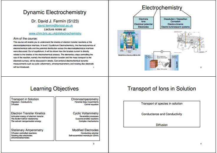 Level3ElectrochemistryExtendedNotes2010.pdf