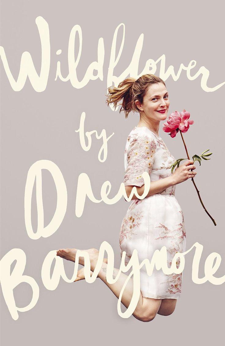 Wildflower: Drew Barrymore
