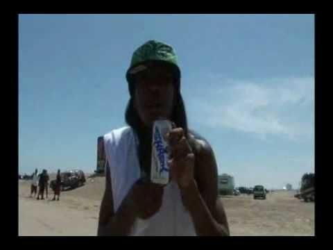 Shark Energy Drink Freestyle Ad - Mookie Jones.wmv