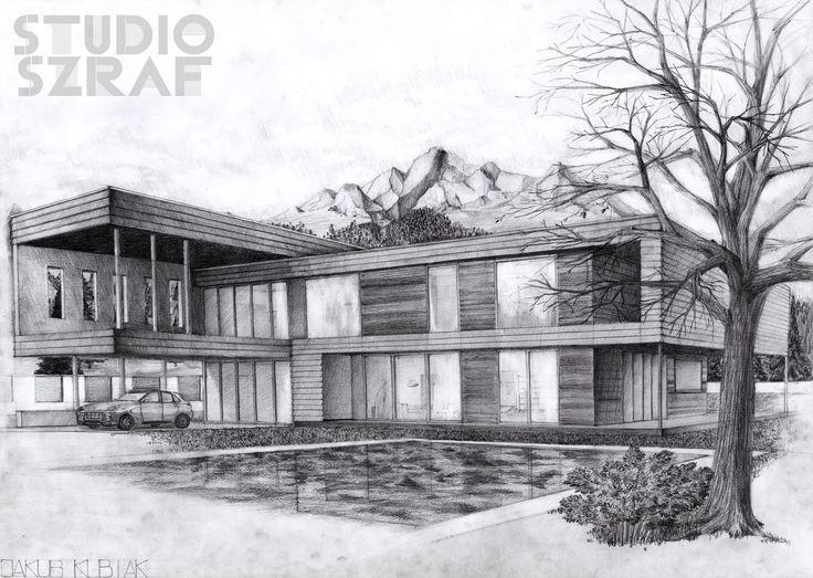 Studio Szraf kurs rysunku Łódź. autor:Jakub Kubiak