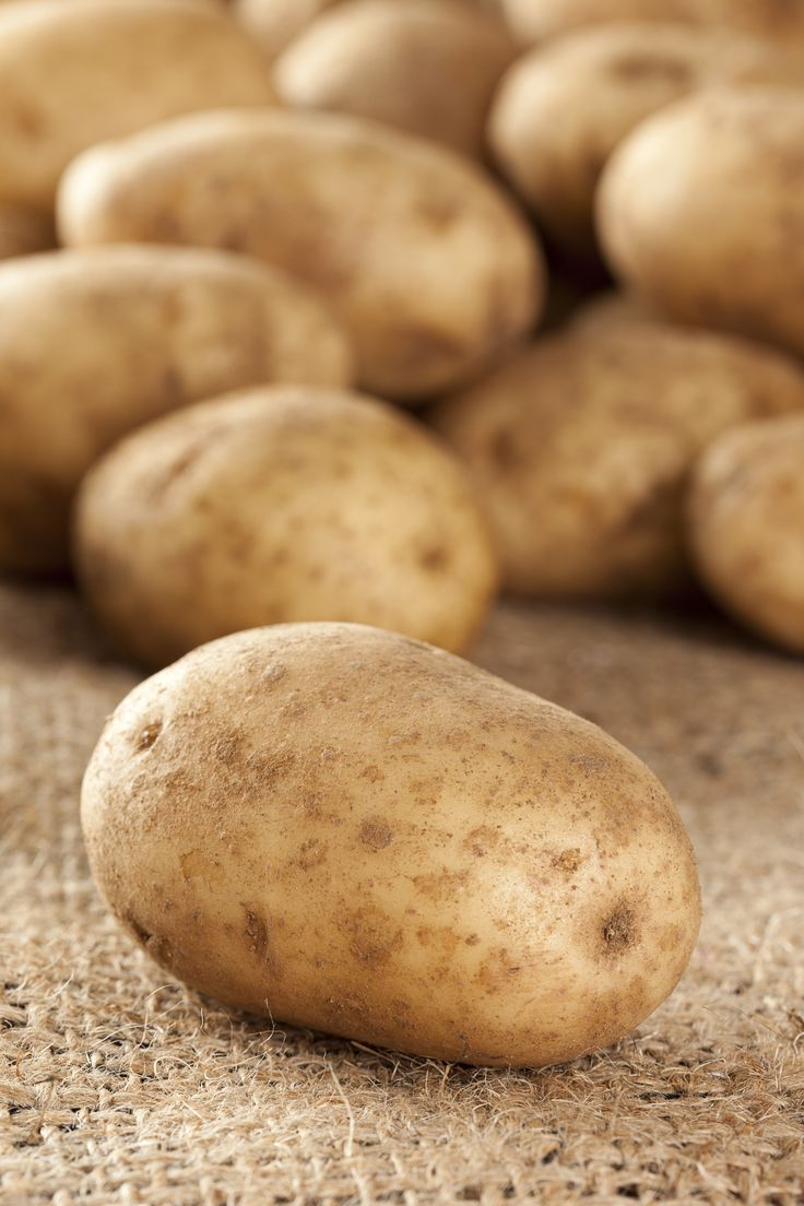 The Best Potatoes for Mashed Potatoes — Ingredient Intelligence