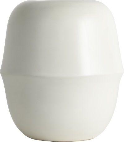 Dew vase i keramikk. Kr. 350,-