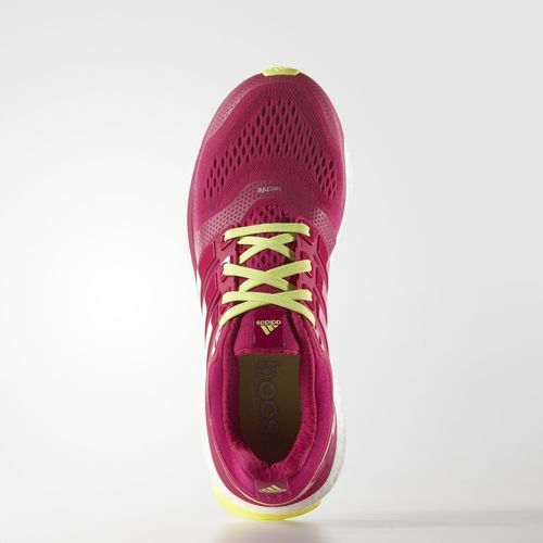 adidas Zapatos para Correr Energy Boost ESM Mujer - Pink | adidas Mexico