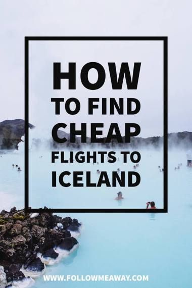 10 Reasons To Love WOW air's Cheap Flights To Iceland | Iceland Travel Tips | Travel Tips For Iceland | How To Find Cheap Flights | Travel Tips For Flying | Iceland On A Budget | Follow Me Away Travel Blog | Budget Travel Tips To Iceland | Iceland On A Budget