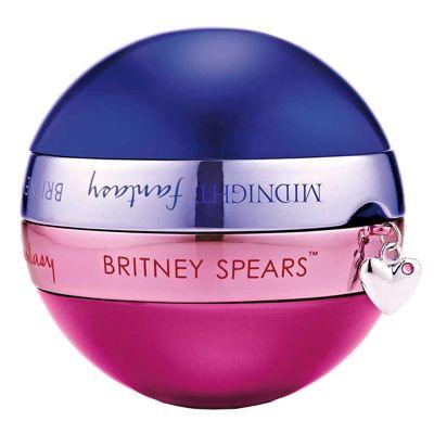 Fantasy Twist combina duas das fragrâncias mais populares da cantora Britney Spears, Fantasy e Midnight Fantasy em um único dispositivo. Spears diz: ´Eu queria combinar duas das minhas fragrâncias favoritas em uma garrafa sofisticada, dando os meus fãs o poder de escolher o perfume que desejam a qualquer momento.´