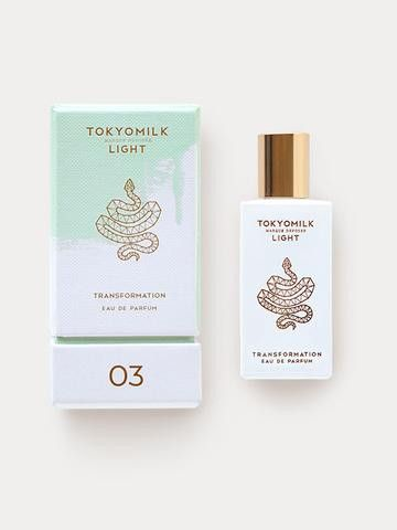 Fragrance Notes: Mandarin, Tuberose, Amber & Earth, White Clay Description: A transformative, and true fragrance with layers of blossoming florals. A romantic combination of Mandarin, Tuberose and war