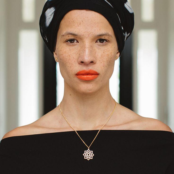 Agadir Necklace