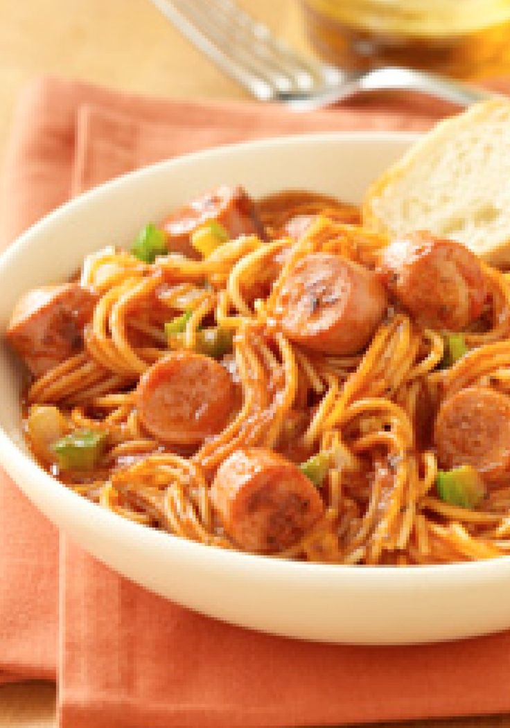 Fideo with Vienna Sausage is packed full of flavor that the entire family will love. Try this easy recipe for dinner tonight!