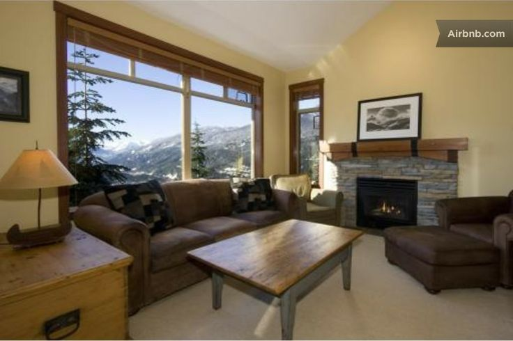 Spectacular View/3b Ski in Ski Out  in Whistler 150/nt