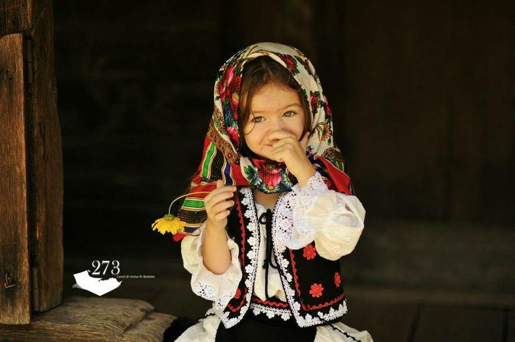Romanian girl,Romania