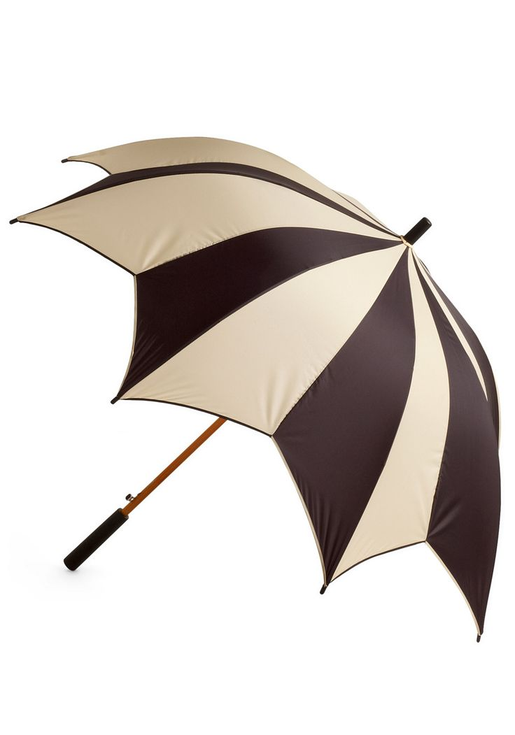 Piano Man Umbrella. In the mood for a melody on a rainy day?  #modcloth