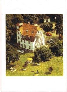 Villa Sarah in Bad Dürrheim.