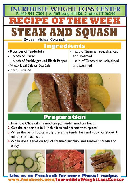 Ideal Protein Tips and Recipes from Incredible Weight Loss Center - Page 10 - 3 Fat Chicks on a Diet Weight Loss Community