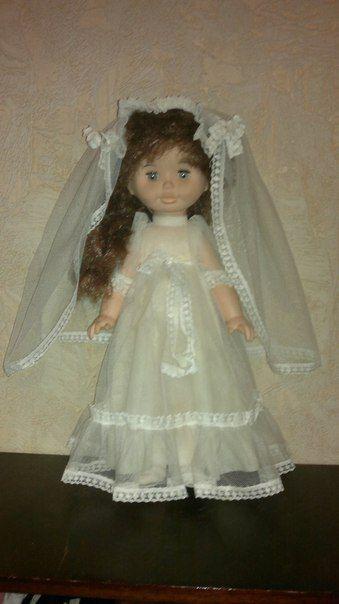 ღ♥ Винтажные и антикварные куклы ♥ღ