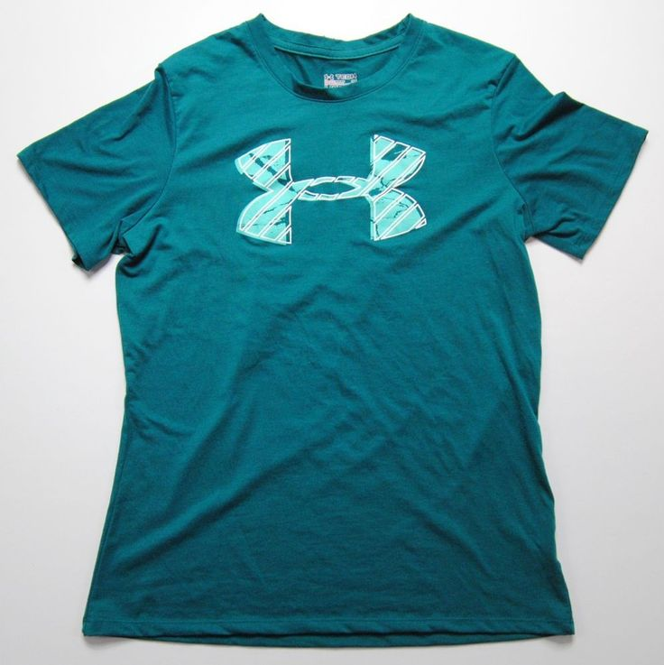 1000 images about under armour on pinterest for Under armor heat gear t shirt